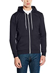 Brave Soul Mss-69adrianu, Pull de Sport Homme