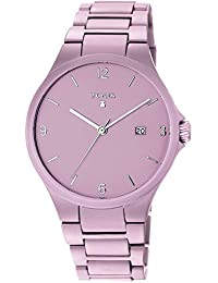 78ccddb37ddc Reloj Tous Motion Aluminio Rosa Mujer
