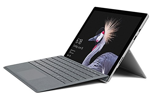 recensione surface pro - 41sFuT188eL - Recensione Surface Pro 6 2018 i5: il tablet targato Microsoft