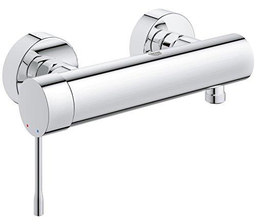 GROHE Essence | Brause- und Duschsysteme - Brausearmatur | für die Wandmontage, integrierter Rückflussverhinderer | 33636001