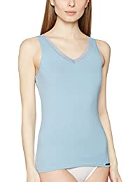 Skiny Advantage Lace Tank Top, Tricots de Peau Femme
