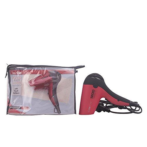 Clatronic HT 3428 - Secador de pelo de viaje