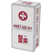 Aufbewahrungsdose für Medizin, Retro-Design Long Rectangle First Aid Kit preisvergleich bei billige-tabletten.eu