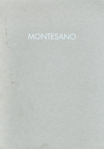 Montesano. `Carta canta`