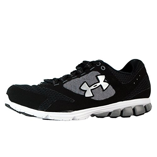 Under Armour Herren Sportschuhe ASSERT II White