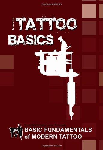 Basic Fundamentals Of Modern Tattoo by C.R. Jordan (2009) Paperback