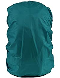 Outdoor Backpack Bag Rain Cover Waterproof Travel Sports Camping Hiking - 8 Colros