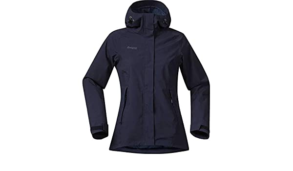 Bergans Ramberg 2-Lagen Insulated Womens Jacket