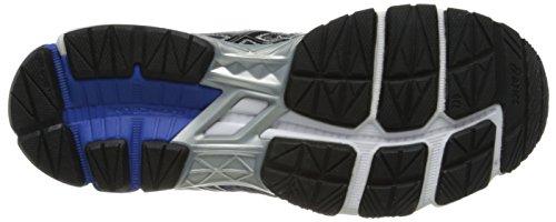 Asics - Herren Gt-1000 3-Schuhe Lightning/Black/Royal