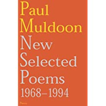 New Selected Poems: 1968-1994 (English Edition)