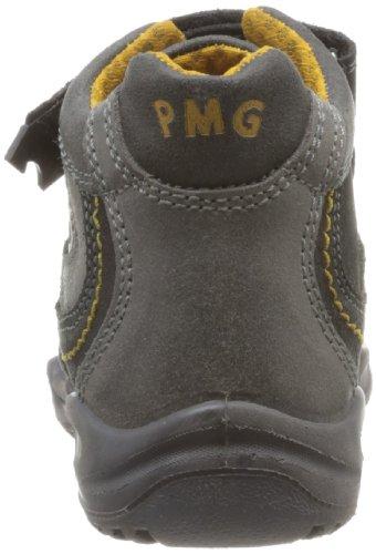 Primigi Bil, Sneaker bambino nero (Noir (Nero/Grigio Sc.))