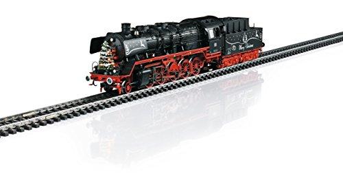 Märklin 37899 - Weihnachts - Dampflok BR 50 DB, Fahrzeug - 7