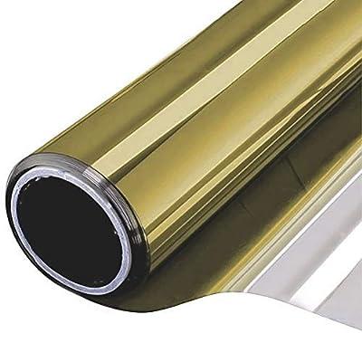 NewStar Film de Protection Solaire   Autocollant d'écran, Protection UV & Fenêtre Protection d'écran, Anti-Rayures, épais Épaisseur du matériau 0,1mm