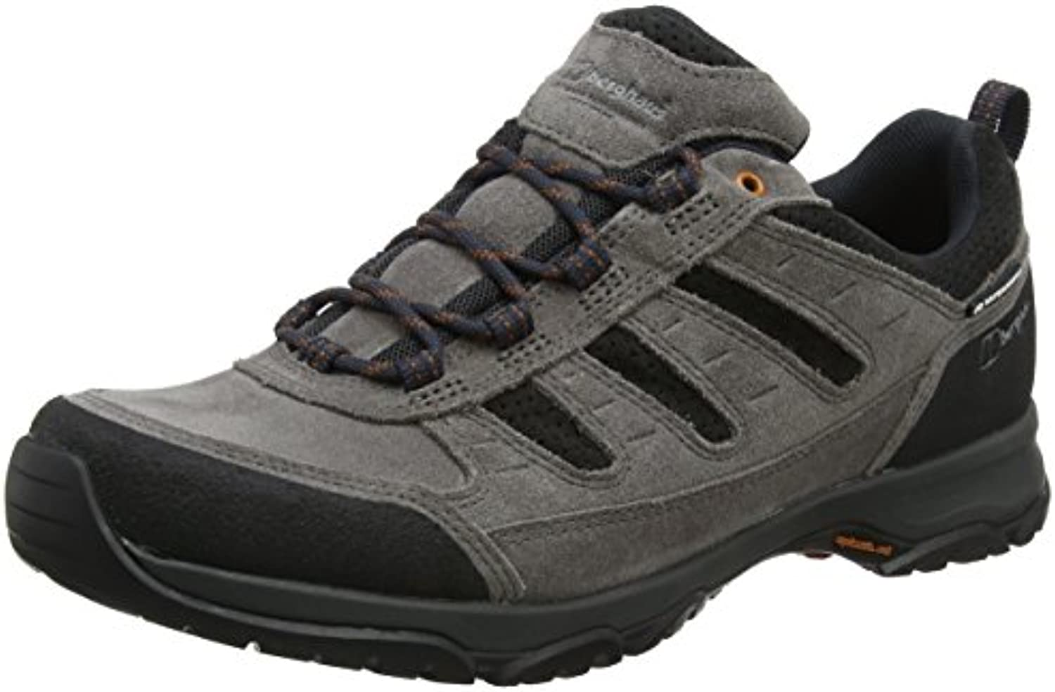 Berghaus Expeditor Active Aq Walking Shoes, Zapatillas de Senderismo para Hombre