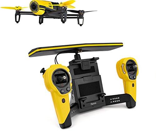 Parrot-Bebop-drone-con-Skycontroller