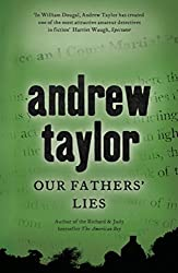 Our Fathers' Lies: William Dougal Crime Series Book 3