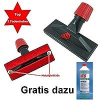 Staubsaugerwelt24 4250656557564 - Cepillo para aspiradoras