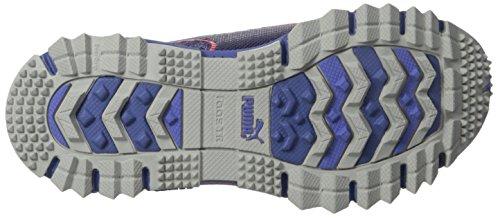 Puma Faas 500 TR Wn Toile Chaussure de Tennis Bleached Denim-Astral Aura