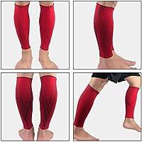 Lovelysunshiny HT013 Sports Legguards Leggings Compression Protective Calcetines Running Leggings