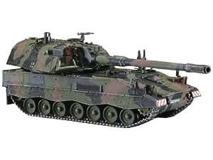 Revell - 3121 - Maquette - Char à Obus Pzh 2000 - Echelle 1:72