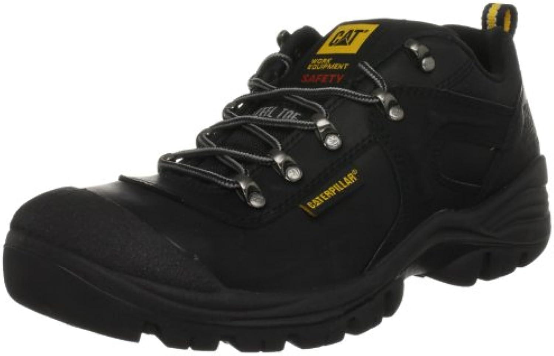 Cat Footwear TORQUE S3 705301, Scarpe stringate basse uomo   Sensazione Di Comfort    Uomini/Donne Scarpa