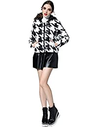 Queenshiny® Women Warm Light Fashion Jacket Down Coat
