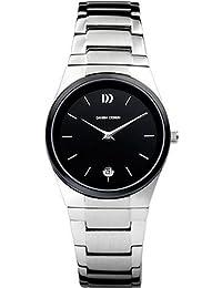 Danish Design Damen-Armbanduhr Analog Quarz 3324343