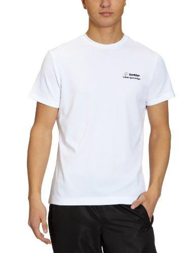 Blaireau pour homme Sportswear B-dry manches longues Tee - Rouge - Medium f8S0Crg