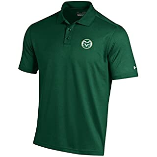Under Armour Golf Fit Colorado State Rams Performance Polo (XX-Large)