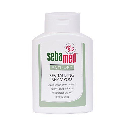 Sebamed Anti-Dry Revitalizing Shampoo, 200 ml