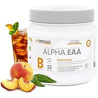 ALPHA.EAA | Premium EAA Pulver | Alle 8 essentiellen Aminosäuren | Erfrischend & Leicht | Top Löslichkeit und... preisvergleich bei fajdalomcsillapitas.eu