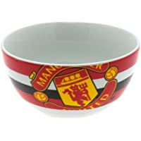 Manchester United F.C. Breakfast Bowl BC