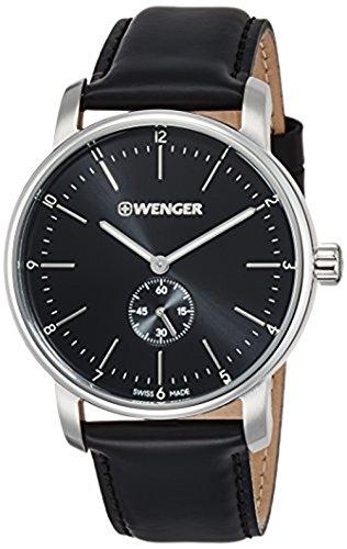 Wenger Urban Classic Chrono orologi uomo 01.1741.102