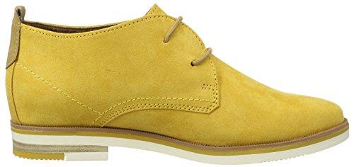 Marco Tozzi Damen 25128 Desert Boots Gelb (SUN COMB 618)