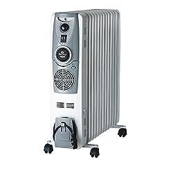 Bajaj Majesty RH 13F Room Heater