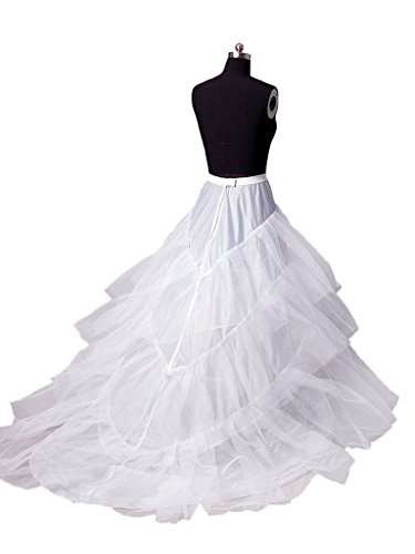 d406f7f17296 Zoom IMG-1 edith qi sottogonna sposa sottoveste