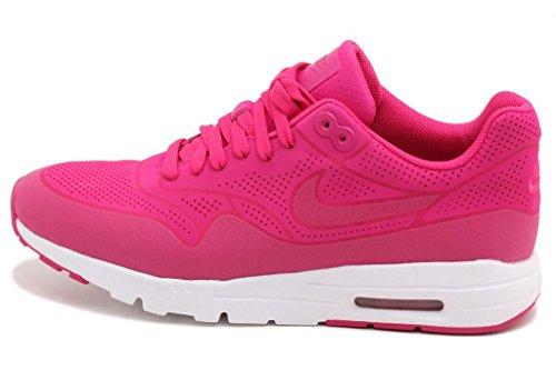 Nike - Air Max 1 Ultra Moire, Scarpe da corsa Donna Pink - Pink