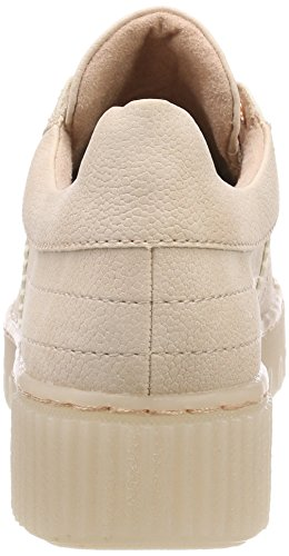Tamaris Damen 23736 Sneaker Rosa (rosa)
