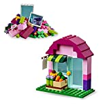 LEGO 10692 Classic Creative Bricks Learning Toy for Children