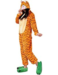 Kigurumi Pyjama Adulte Anime Cosplay Halloween Costume Tenue