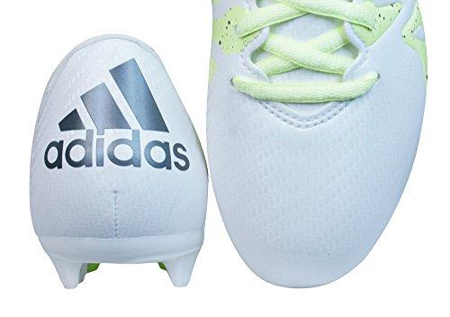 Adidas X 15.3 FG AG W White