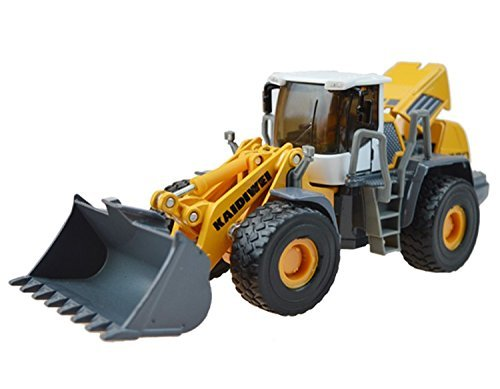 mini-butterball-150-die-cast-factory-large-forklift-truck-model-four-wheel-loader-metal-simulation-c