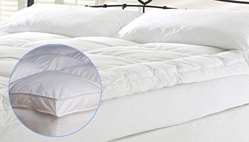 luxury-2-5cm-extra-deep-100-goose-feather-down-mattress-topper-enhancer-textile-arena-double