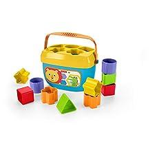 Fisher Price - Mattel Ffc84 Renkli Bloklar