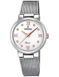 Festina Damen-Armbanduhr F16965/4