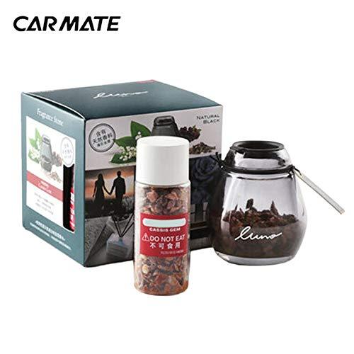 HoganeyVan CARMATE Autositz Parfüm Einzigartige Auto Vent Zeolite Lufterfrischer Car Styling -