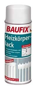 4 x baufix heizk rperlack spray baumarkt. Black Bedroom Furniture Sets. Home Design Ideas