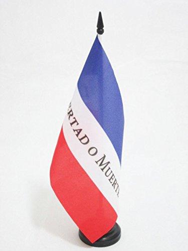 bandiera-da-tavolo-trentatre-orientali-delluruguay-21x14cm-piccola-bandierina-libertad-o-muerte-14-x