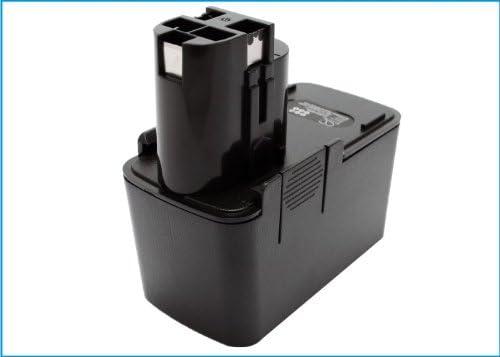 Cameron Sino 1500 1500 1500 mAh batteria di ricambio per Bosch ATS 12-P | riduzione del prezzo  | Online Store  | Altamente elogiato e apprezzato dal pubblico dei consumatori  75c86e