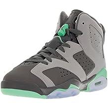 the latest d7ebe 0efb4 Nike Air Jordan 6 Retro GG, Zapatillas de Baloncesto para Niñas